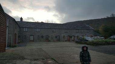 Farm exterior shot 2